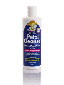 petal cleanse